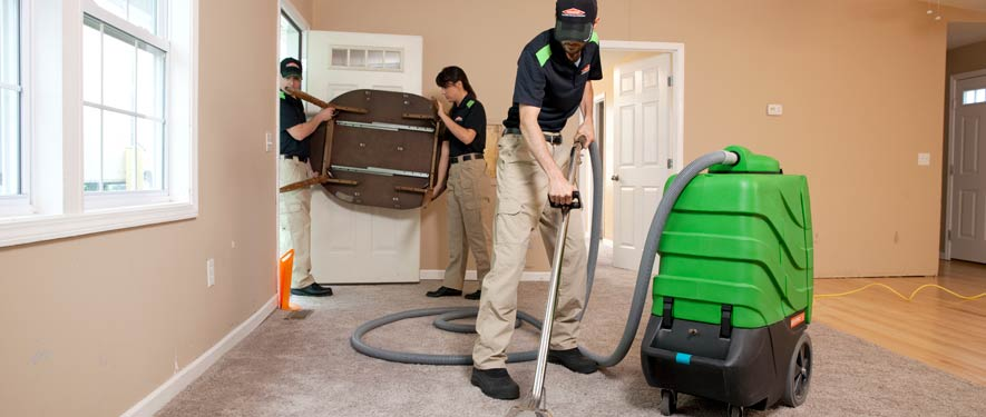 Nashville, TN residential restoration cleaning
